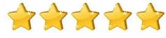 5 Hvězd