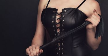 BDSM sex: životní styl, který přitahuje