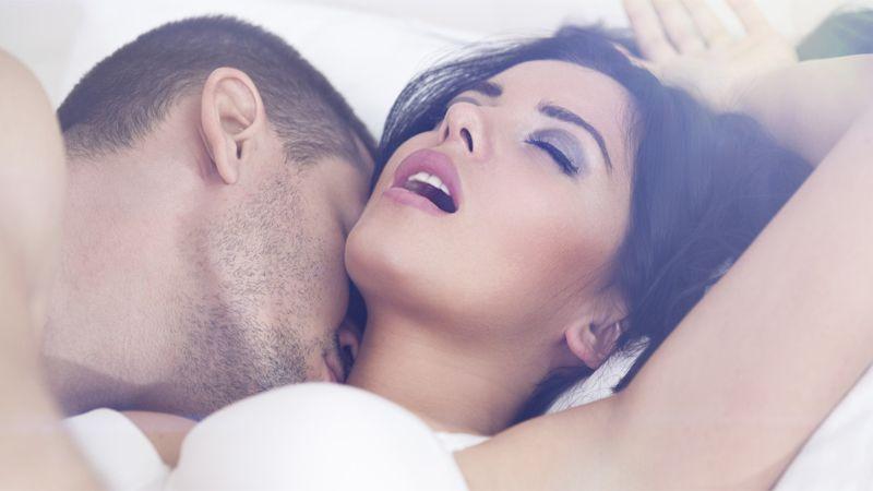 Jak dostat ženu do postele!
