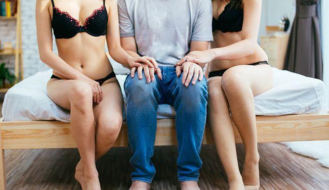 Erotické seznamky vám přinesou mnoho sexuálních zkušeností