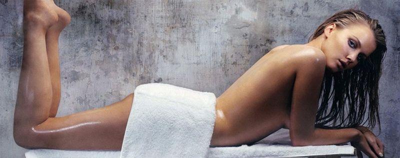 Vše o erotické masáži