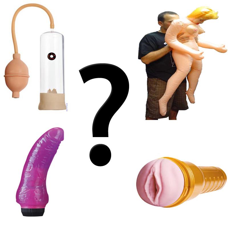 Jak vybrat erotickou pomůcku?