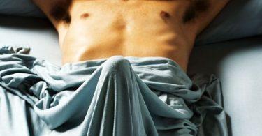 Mužská masturbace je krok ke zdraví