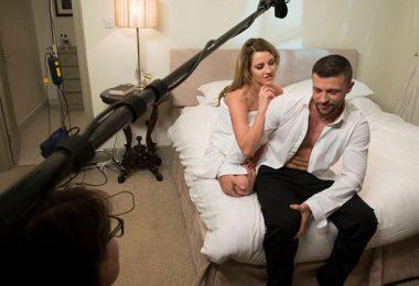 Jak natočit domácí erotické video