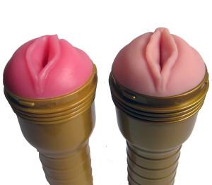 Padělek umělé vagíny Fleshlight
