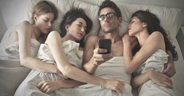 Závislost na sexu – Jak to doopravdy je?